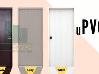 de Pak Doors