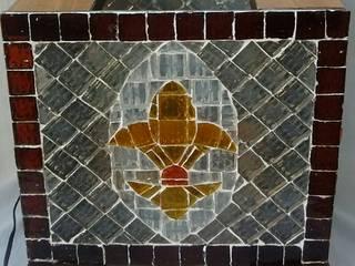 modern  by Arte en Mosaico, Modern