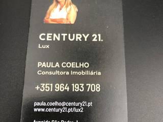 Quer Comprar ou Vender o seu Imóvel? por Century21 Lux