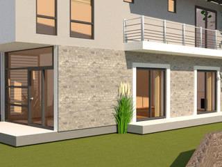 BODRUM HOUSE ALTI Tasarim Mimarlık