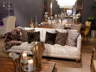 Luxury Oturma Odası Luxury Furniture Turkey