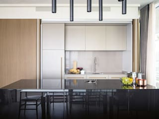 Modern Kitchen by TM Italia Modern