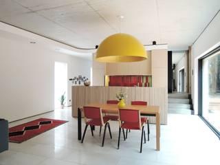 Ekskluzywne lampy Luminato od Luxum Nowoczesny