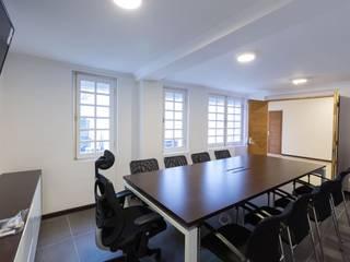 Bau-czek Spa Office spaces & stores
