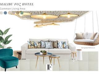Inêz Fino Interiors, LDA Hotels