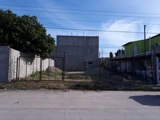 Casa habitacion: Casas de estilo  por ARC ARQUITECTURA