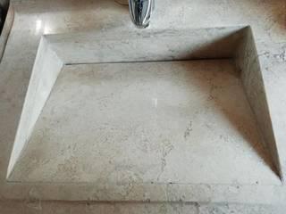 :  de estilo  por Muebles para baño ORSA