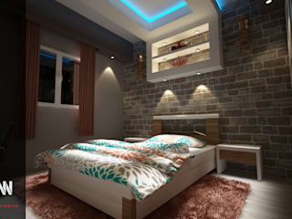 GUYS BEDROOM (BOYS):   تنفيذ AKYAN