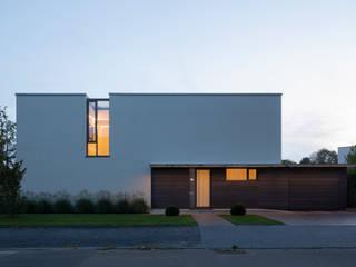ARCHITEKTEN BRÜNING REIN Casas modernas