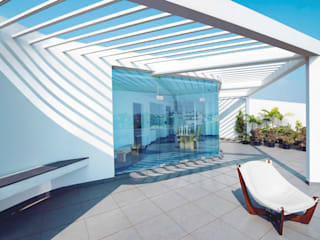 Architecture & Interior by Arjun Krishna Photography Modern