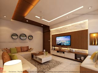 Interior Designers In Kochi by CreoHomes Pvt Ltd Asian