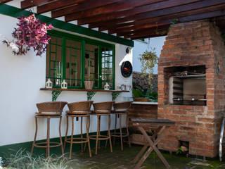 Silva's House (Brazil) por Project & Building