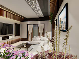 """Residential Bungalow design: {:asian=>""""asian"""", :classic=>""""classic"""", :colonial=>""""colonial"""", :country=>""""country"""", :eclectic=>""""eclectic"""", :industrial=>""""industrial"""", :mediterranean=>""""mediterranean"""", :minimalist=>""""minimalist"""", :modern=>""""modern"""", :rustic=>""""rustic"""", :scandinavian=>""""scandinavian"""", :tropical=>""""tropical""""}  by Homes for India,"""