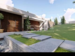 Traço M - Arquitectura Villa