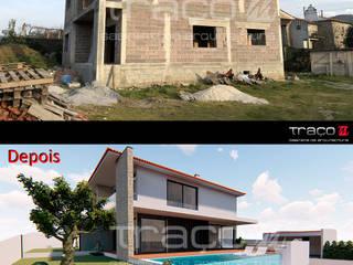 โดย Traço M - Arquitectura