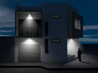 Casa GS de MG Arquitectura y Diseño