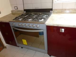 par Cocinas y Closets Castañeda