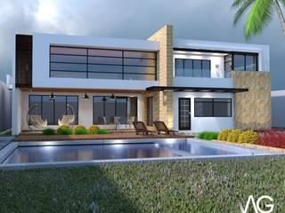 de ag construcción & arquitectura