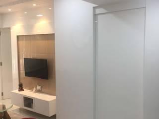 interior design project by Creative Studio
