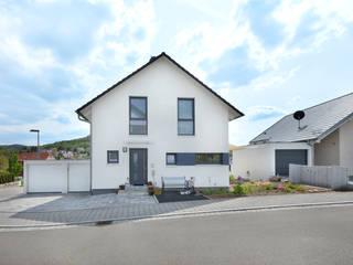 Kundenhaus U088 von TALBAU-Haus GmbH Klassisch