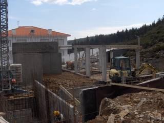 Construção Civil de qualidade:   por Volumeficaz Engenharia e Construção, Lda,