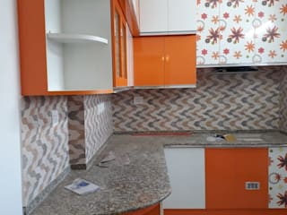 :   by Akal interiors and Furniture works,