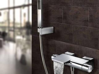 BARASONA Diseño y Comunicacion Baños de estilo moderno