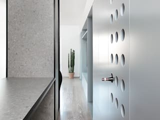 by Mohamed Keilani Interiors Minimalist