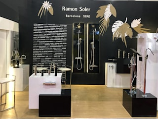 BARASONA Diseño y Comunicacion Centros de exhibiciones
