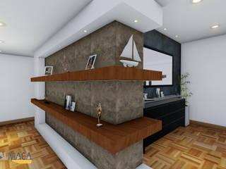 by Vida Arquitectura,
