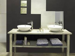 modern  by BARASONA Diseño y Comunicacion, Modern