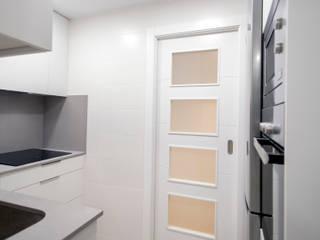 Grupo Inventia:  tarz Ankastre mutfaklar