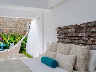 Creación de base de imágenes para el Hotel Boutique H2hotel de Carlos Guzmán Photography