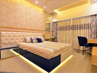 Home Interior Ideas in Pune:   by The Woodworksclub,