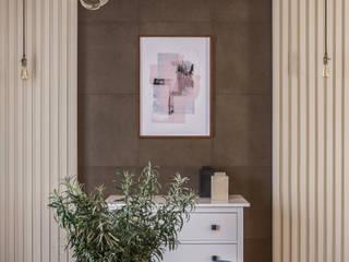 Загородный дом КП Бриз Гостиная в классическом стиле от Сапрыкина Светлана Дизайнер Интерьеров Классический
