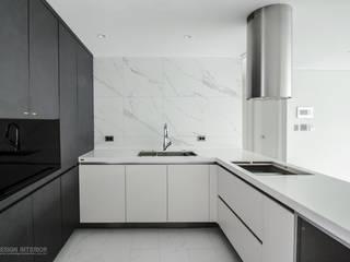 N디자인 인테리어 Moderne Küchen