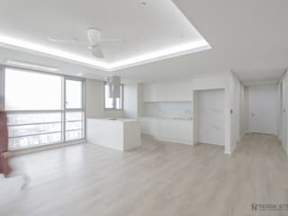 N디자인 인테리어 Minimalistische Wohnzimmer