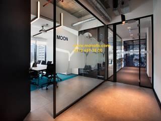 Man Ofis - Ofis Bölme Sistemleri – Ofis Bölme Sistemleri:  tarz Alışveriş Merkezleri,