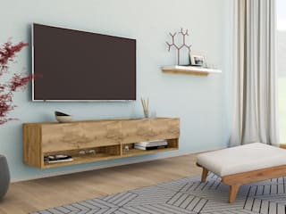 Meble Minio Living roomTV stands & cabinets