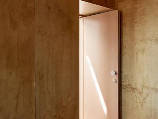 Doors by arriba architects,