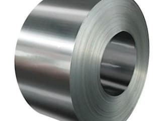 Stainless Steel Coils by The Metals Factory