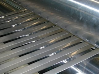 Stainless Steel Strips by The Metals Factory