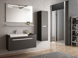 MAESTA BATHROOM FURNITURE BanheiroPia