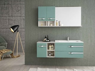PATTO - MAESTA BATHROOMS MAESTA BATHROOM FURNITURE