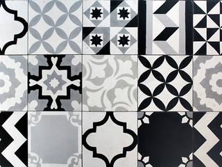 Remodelação Moradia Centro Braga: Cozinhas  por SAME - Studio Architects,