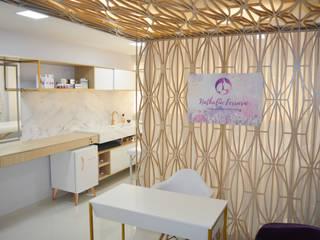 Projeto de Centro Estético na Freguesia - Jacarépagua/RJ: Clínicas  por Arquit&thai