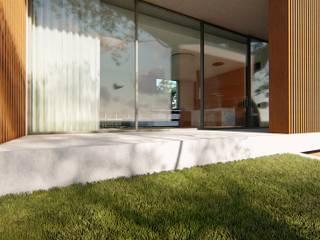 My Dream House: Casas  por BM ARQUITETOS,