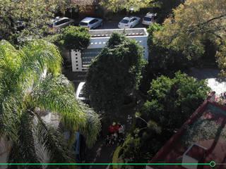 Residencia en San Pedro Garza Garcia Casas eclécticas de FSC Ecléctico