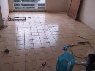 Floors by INSTALLER DRYWALL SERVICE SAS , Classic