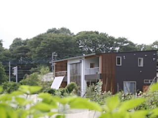 Rumah by 株式会社高野設計工房